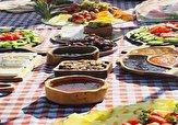 باشگاه خبرنگاران -برگزاری جشنواره غذاهای دریایی در الموت