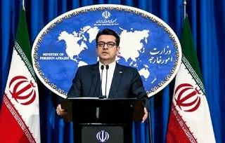 واکنش ایران درباره حمله به نفتکش ایرانی در دریای سرخ