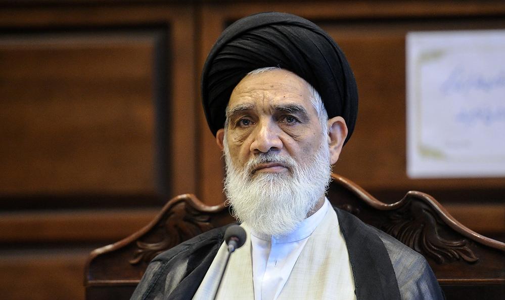 تاکید رئیس دیوان عالی کشور بر صدور رأی عادلانه