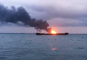 وزارت خارجه روسیه: برای اظهارنظر درباره مقصر انفجار نفتکش ایرانی زود است