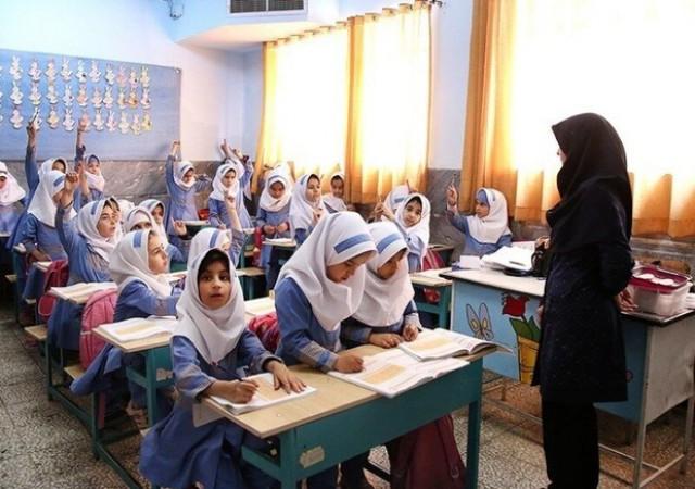 چارهاندیشی آموزش و پرورش برای تعین تکلیف مدارس مهران