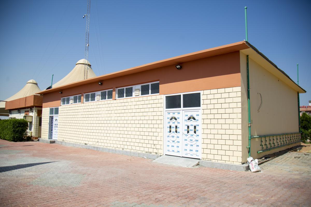 بهسازی و توسعه تاسیسات گردشگری در مسیر زائران اربعین در ایلام