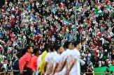 باشگاه خبرنگاران -نظر عزتالله ضرغامی در مورد جوسازی پس از حضور بانوان در ورزشگاه