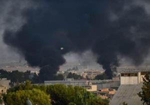 هدف قرار گرفتن نیروهای ویژه آمریکا در مناطق کُردنشین سوریه