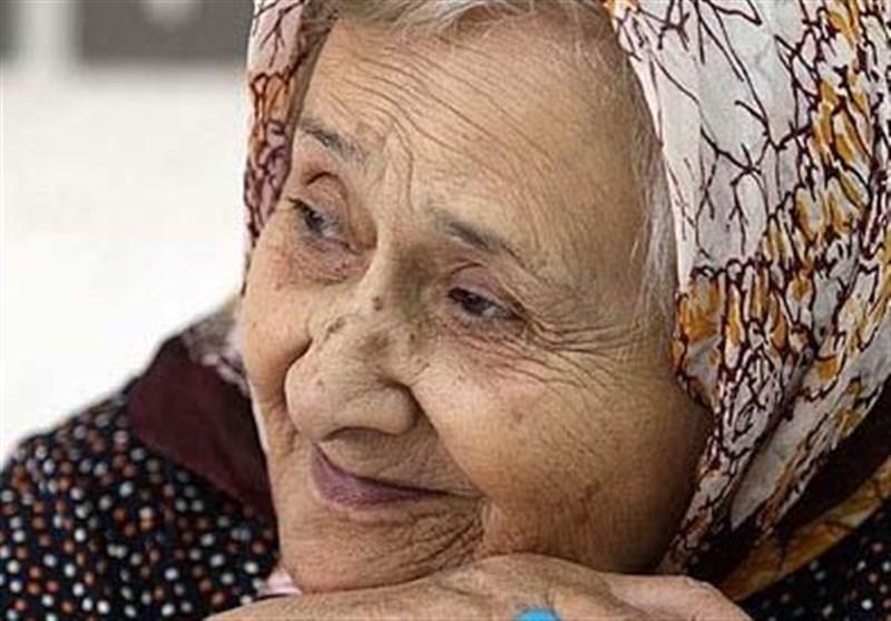 سالمندی مساوی با بیماری یا درد نیست