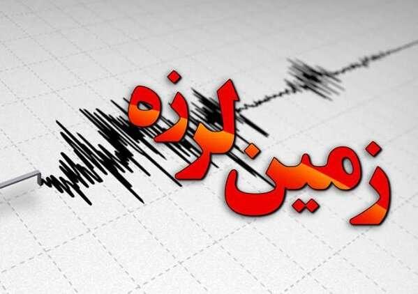 زلزله ۴.۱ ریشتری ایذه را لرزاند/ ۵ پس لرزه از صبح امروز