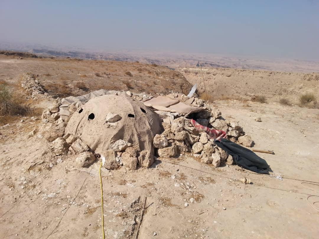 متخلفان زنده گیری پرندگان شکاری در استان بوشهر دستگیر شدند