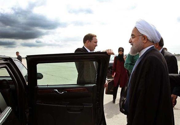 آقای روحانی امروز با کدامیک از مقامات سایر کشورها دیدار خواهد کرد؟