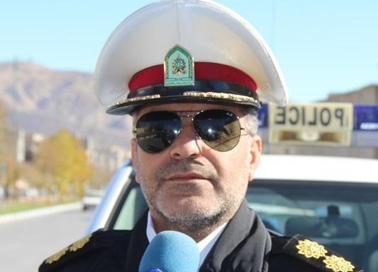 تصادف در محور صالح آباد به مهران حادثه آفرید
