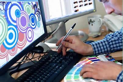 استخدام گرافیست در یک شرکت معتبر