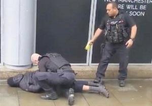 امکان تروریستی بودن حادثه چاقوکشی در منچستر