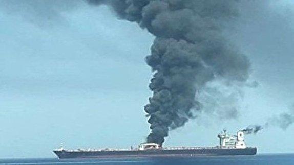 باشگاه خبرنگاران -عطوان: تهران عامل حمله به نفتکش ایرانی را میشناسد