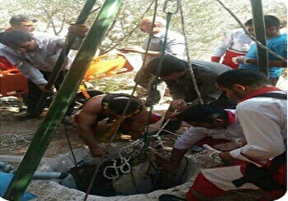 باشگاه خبرنگاران -متصاعد شدن گازهای سمی در چاه دو نفر را به کام مرگ فرستاد