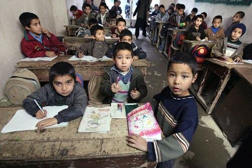 در ایران چند نوع مدرسه داریم؟