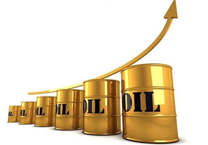 قیمت جهانی نفت امروز ۹۸/۰۷/۲۰/ قیمت نفت روز جمعه بیش از ۲ درصد افزایش داشت