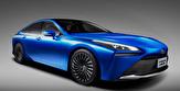 باشگاه خبرنگاران -رونمایی از خودروی تویوتا Mirai با پلتفرمی جدید + تصاویر