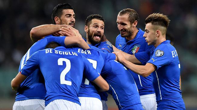 جدال جذاب ایتالیا و یونان / ماتادورها در اندیشه تکمیل فرآیند صعود