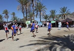 ۲۰۲ خانه ورزش روستایی در سیستان و بلوچستان تجهیز شدند
