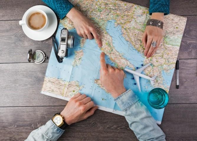 آیا سفر با تور مقرون به صرفه است؟