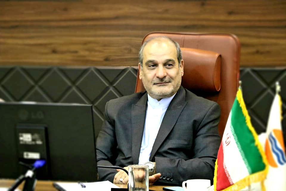 امضای قرارداد تاسیس اولین پارک فضایی ایران در قشم/ سرمایه گذاری ۱۰ میلیارد تومانی منطقه آزاد قشم در اولین پارک فضایی کشور