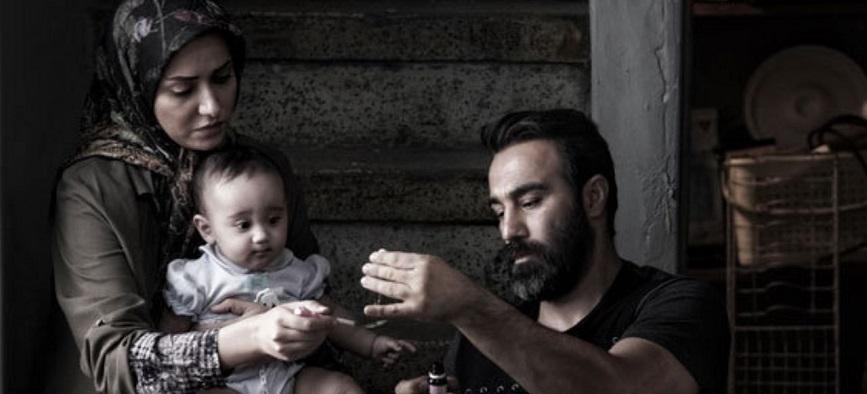 «پریناز ایزدیار» با سه فیلم راهی جشنواره فیلم فجر میشود