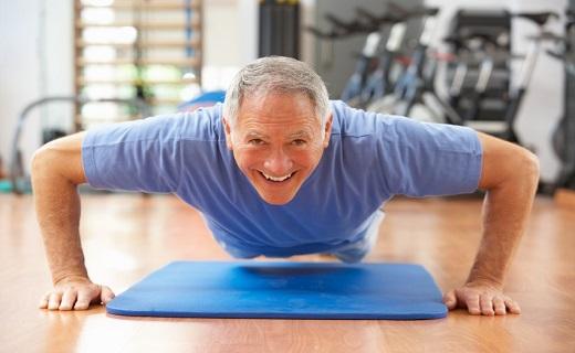 مؤثرترین تمرینهای ورزشی برای غلبه بر سارکوپنیا / چگونه با این عارضه شایع دوران سالمندی مقابله کنیم؟