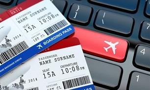 تب تند قیمتهای بلیطهای هواپیمایی