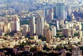 وضعیت بازار مسکن در مناطق ۴ و ۵ تهران
