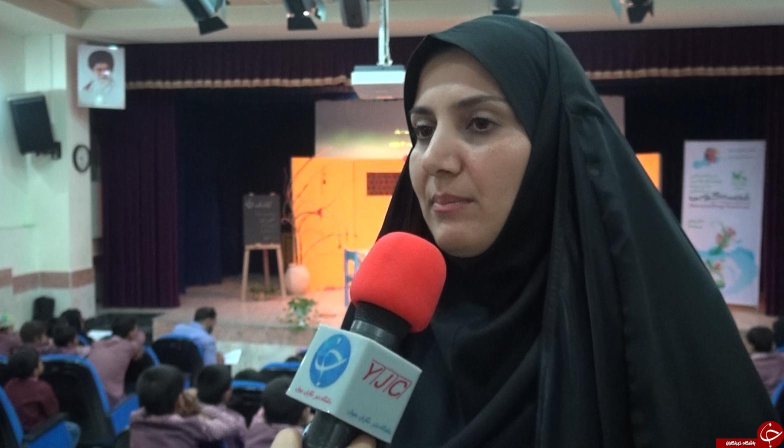 مرحله استانی جشنواره بین المللی قصه گویی در بوشهر آغاز شد