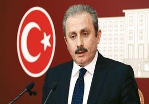 رئيس پارلمان ترکيه خواستار مسئولیتپذیری اروپا در قبال اتباع تروریستش شد