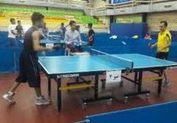 قهرمانی ورزشکاران گیلانی در مسابقات تالاسمی کشور