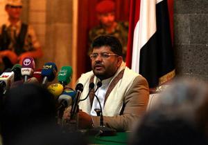 محمدعلی الحوثی خطاب به آمریکا: با اعزام نیروهای بیشتر به عربستان هم کاری از پیش نمیبرید