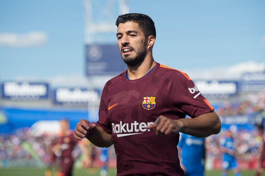 بارسلونا به دنبال جذب جایگزین به جای سوارز
