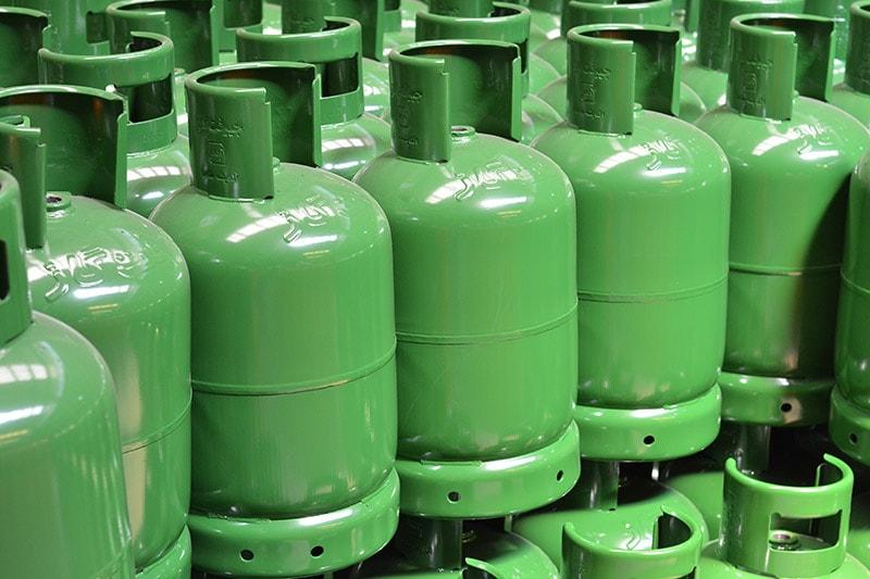 کمبود گاز مایع در استان بوشهر برطرف شد