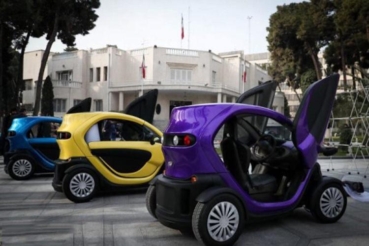 سرمایهگذاری ۴ تریلیون دلاری در بخش زیرساختها/ آینده نزدیک ۳۵ درصد خودروها الکتریکی خواهد شد