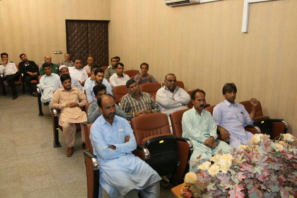 آموزش بیش از ۱۷۰۰ راننده بخش حمل و نقل عمومی جادهای در سیستان و بلوچستان