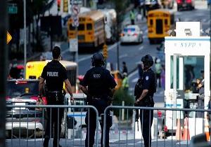 باشگاه خبرنگاران -تیراندازی در «بروکلین» نیویورک