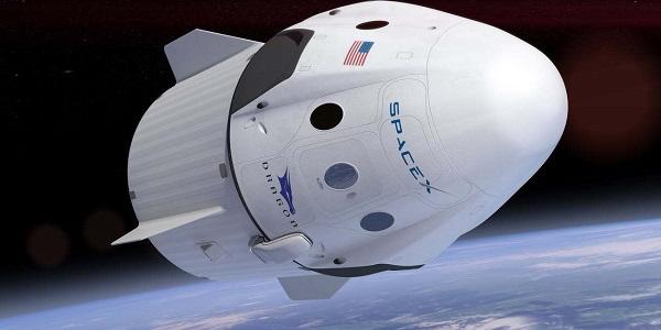 سفینه SpaceX Crew Dragon تا ۲۰۲۰ فضانوردان را به فضا انتقال میدهد
