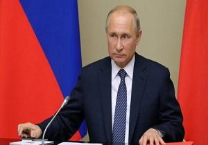 پوتین: همه کشورها باید به منافع ایران احترام بگذارند