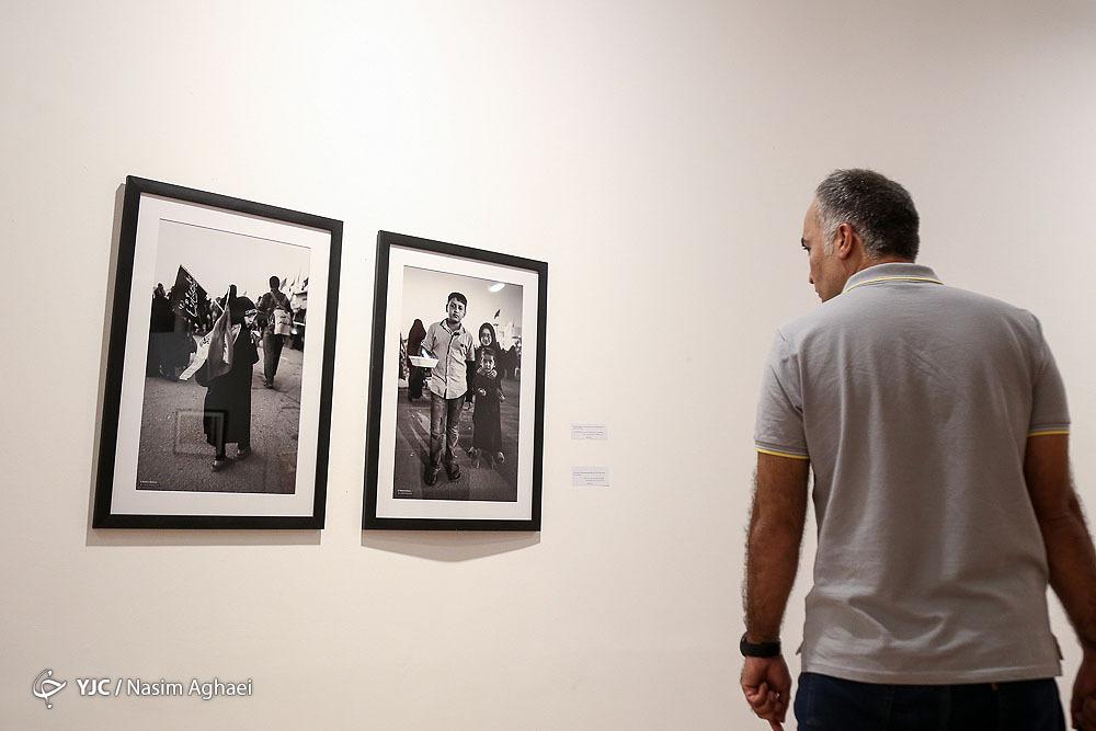 زندگی دو عکاس اسپانیایی در اربعین