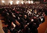 باشگاه خبرنگاران -«تنهاتر از مسیح»، نمایشی جذاب از جنس عاشورا با حضور ۴۰۰ بازیگر و هنرور + فیلم