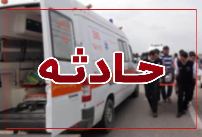 انتقال زائران حادثه دیده کربلا به شیراز/اعزام آمبولانس هوایی به خوزستان