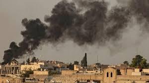 درگیریهای شدید در «منبج» /تروریستهای تحت حمایت ترکیه ۹ غیرنظامی سوری را اعدام کردند