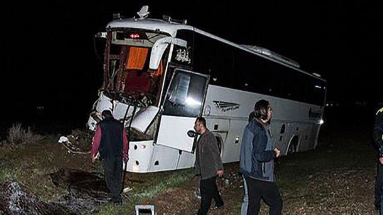 کشته شدن پنج دانشجوی ایرانی بر اثر سانحه تصادف در عراق +عکس