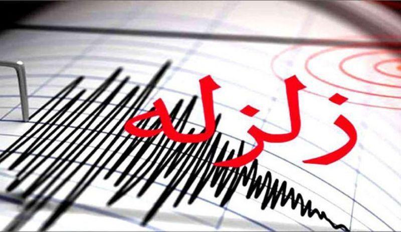 زلزله ۳.۵ دهم ریشتری سرجنگل خسارتی نداشت