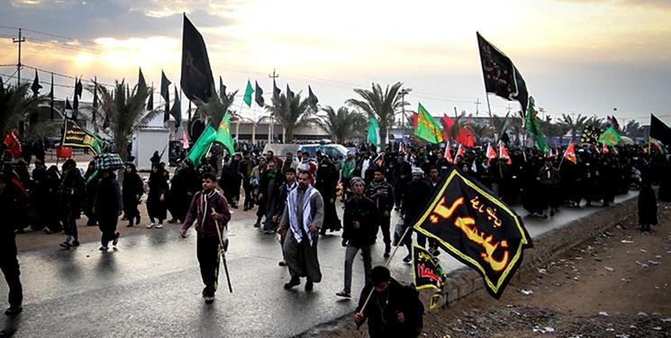دولت و ملت عراق از هیچ تلاشی دریغ نمیکنند