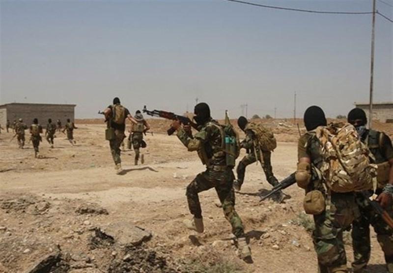 باشگاه خبرنگاران -کشته شدن ۴ نظامی عراقی به دست تروریستهای داعش