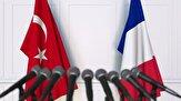 باشگاه خبرنگاران -فرانسه صادرات سلاح به ترکیه را به حال تعلیق درآورد