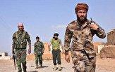 باشگاه خبرنگاران -آمادهباش عشائر دیرالزور سوریه برای مقابله با نظامیان ترکیه