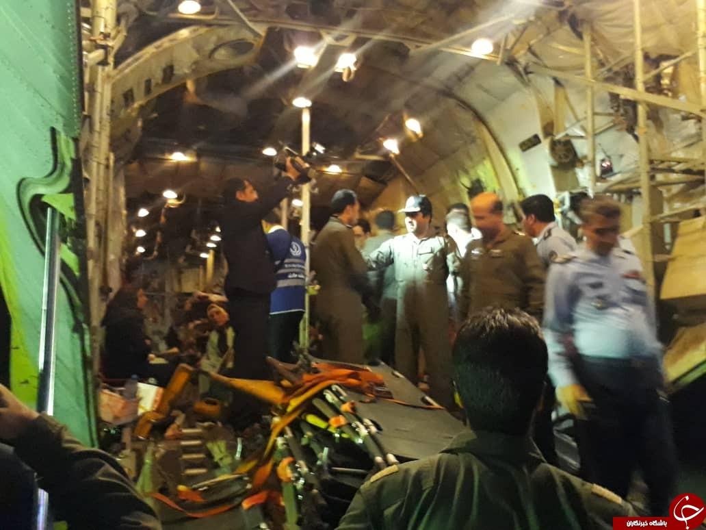 ۳۲ مصدوم حادثه کربلا به شیراز انتقال داده شدند